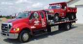 Towing Polk County WI