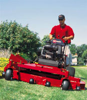 Lawn Cutting Services Amery Wisconsin