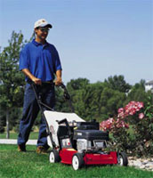 Lawn Cutting Services Balsam Lake Wisconsin