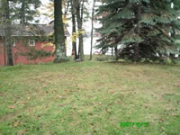 Spring Lawn Care Services Polk County Wisconsin