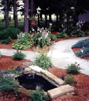 Mulch For Sale In Balsam Lake Wisconsin